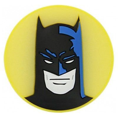 JIBBITZ BATMAN BATMAN  MOON 2274 - UNICA