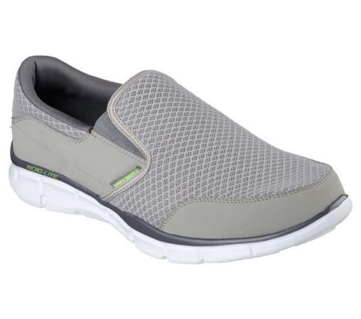 MENS EQUALIZER PERSISTENT- 51361 - GRAY