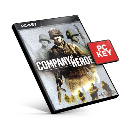 Company of Heroes - PC KEY