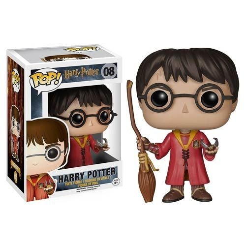 Harry Potter Harry Potter Quadribol Pop! - Funko