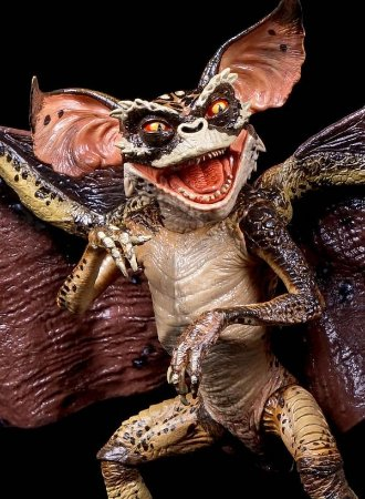 Gremlins 2: The New Batch - Bat Gremlin (Deluxe Boxed)