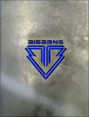 BIGBANG - ALIVE [2012] (5th Mini Album CD) +Photobook +Card