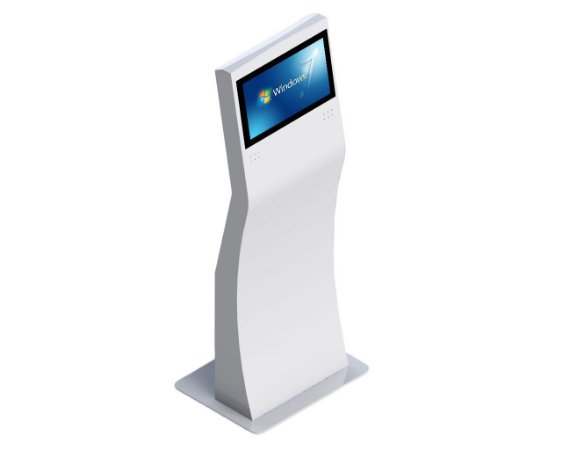 TOTEM DIGITAL TOUCH SCREEN 21,5 POLEGADAS