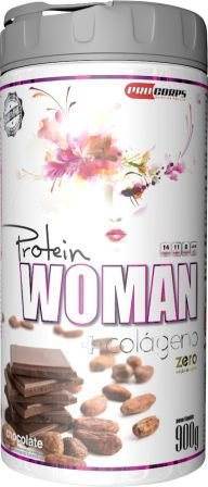 Woman Protein Pro Corps 900g - Sabores