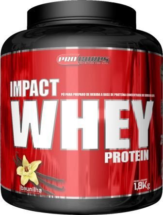 Impact Whey Protein Pro Corps