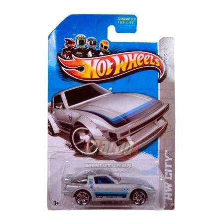 Hot Wheels - Treasure Hunts 2013 - Mazda RX-7