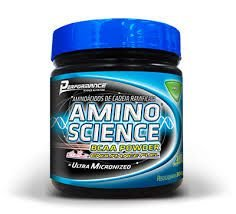 Amino Science 300g - Performance Nutrition