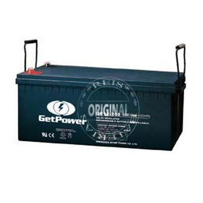 Bateria Estacionária VRLA ( AGM ) GetPower 12V – 240Ah – GP12-240
