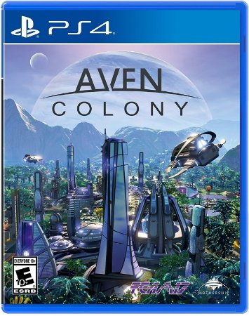 Aven Colony - PS4