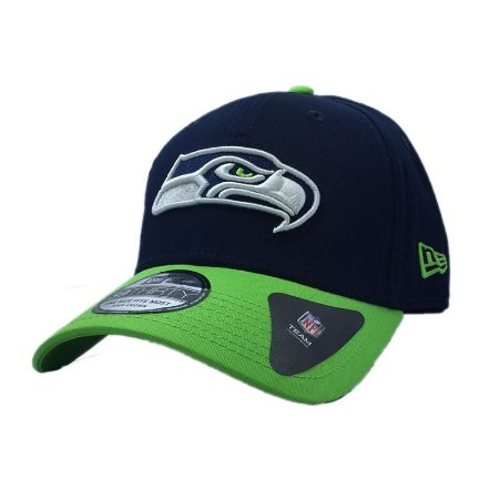 Boné Seattle Seahawks 3930 HC Basic - New Era