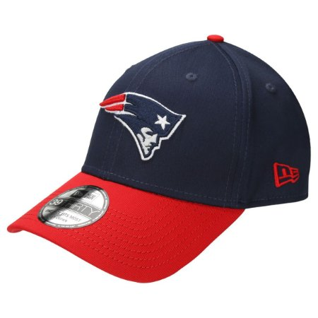 Boné New England Patriots 3930 HC Basic - New Era