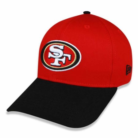 Boné San Francisco 49ers 3930 HC Basic - New Era