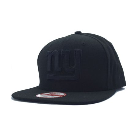 Boné New York Giants 950 Black on Black - New Era