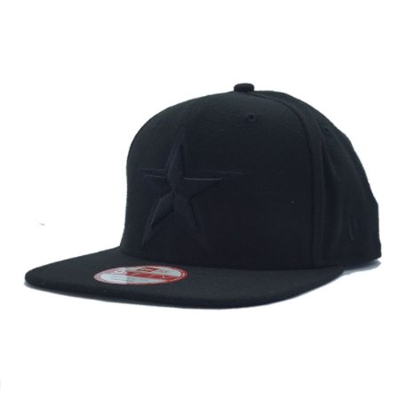 Boné Dallas Cowboys 950 Black on Black - New Era