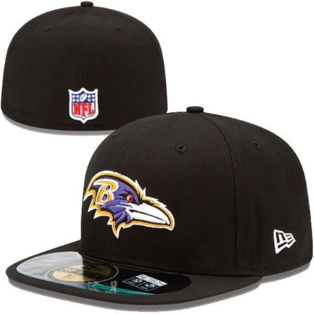 Boné Baltimore Ravens 5950 - New Era