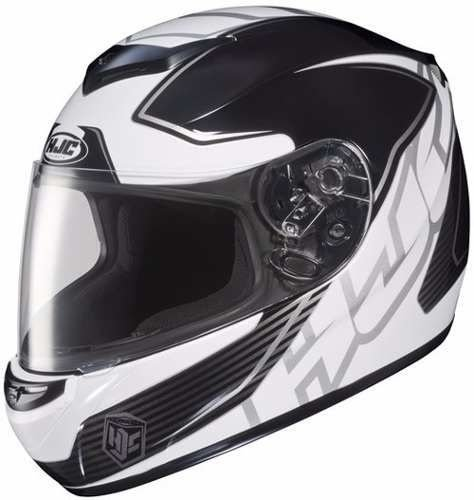 Capacete Hjc CL-ST Injector MC5