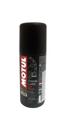 Mini Chain Lube Off Road C3- Lubrificante de Corrente 100ml