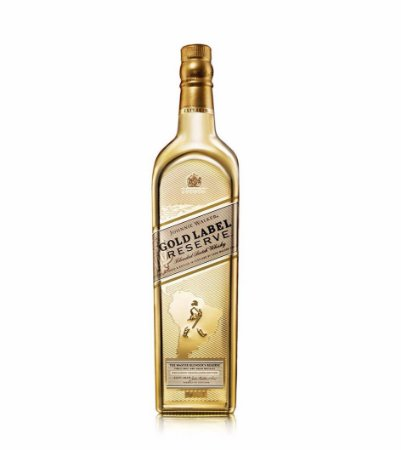 Whisky Johnnie Walker Gold Label Reserve Edition Limited - *1L
