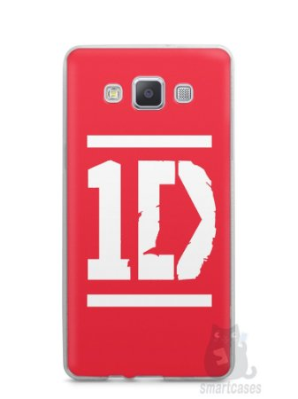 Capa Samsung A5 One Direction #4
