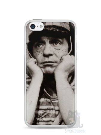 Capa Iphone 5C Chaves