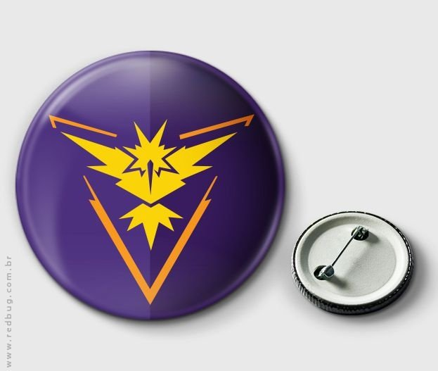 Botton Team Instinct