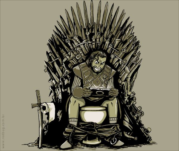 OUTLET - Game of Thrones - Feminino