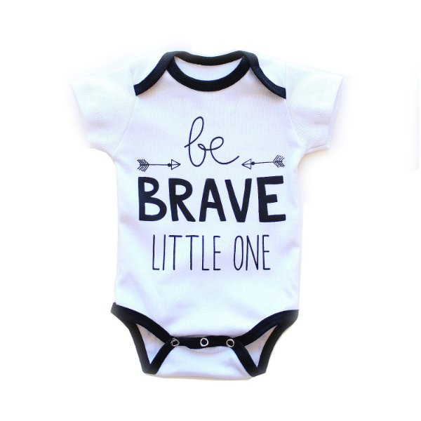 Body BE Brave Little One
