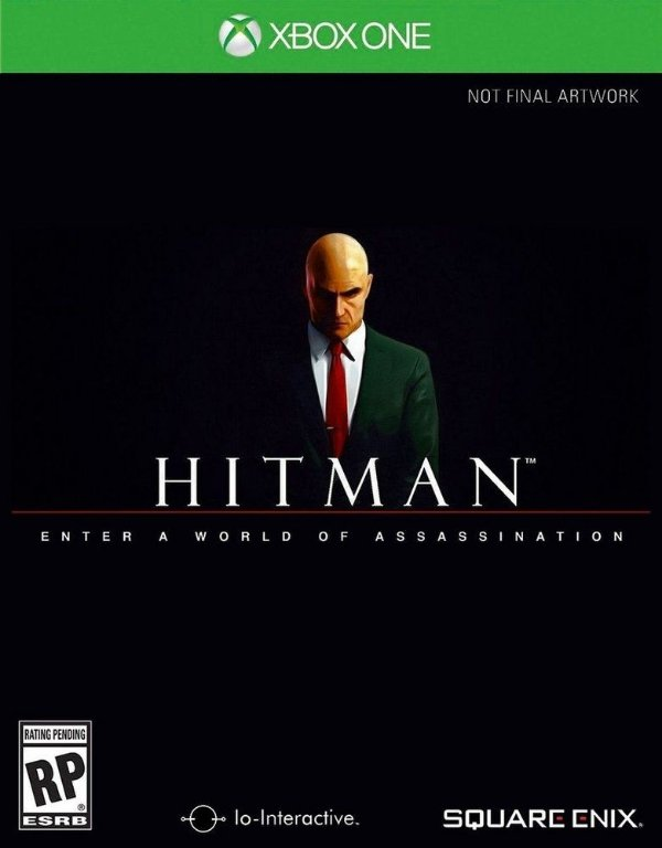 Hitman: The Complete First Season - Xbox One - Mídia Digital