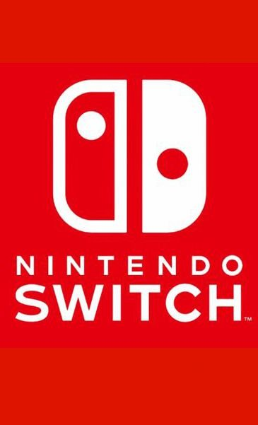Camiseta Nintendo Switch