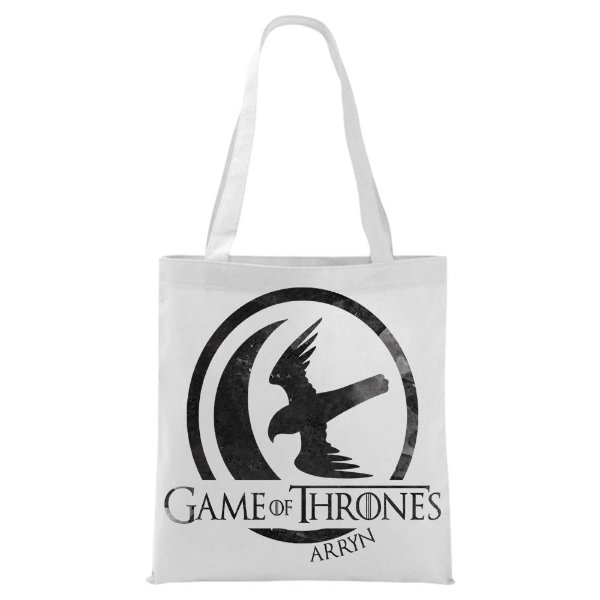 Ecobag - Game of Thrones - Casa Arryn