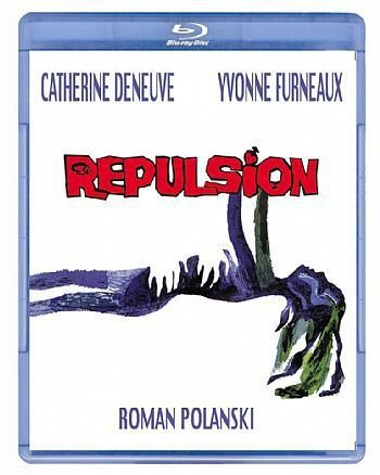REPULSION - REPULSA AO SEXO
