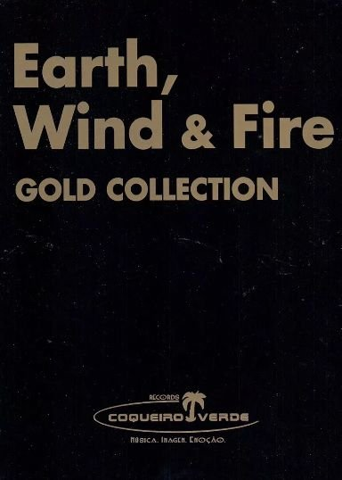 EARTH, WIND & FIRE: GOLD COLLECTION