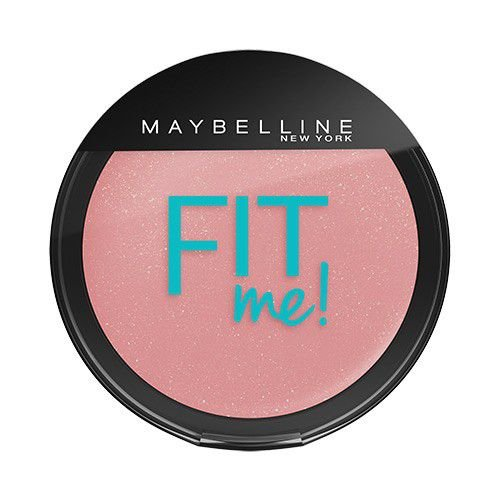 BLUSH FIT ME Maybelline