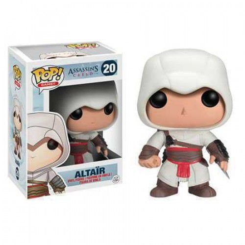 POP! Jogos: Assassin's Creed - Altair - Funko