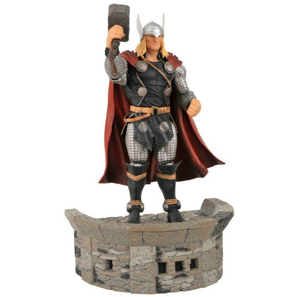 Thor Special Edition Marvel Select - Diamond