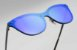 Ray Ban Blaze Cat Eye RB3580N 153/7V - Imagem 4